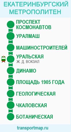 Екатеринбурга схема движения транспорта фото 413